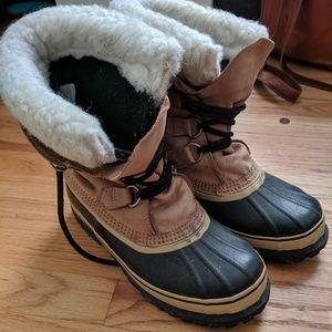 Caribou Sorel Winter Boots